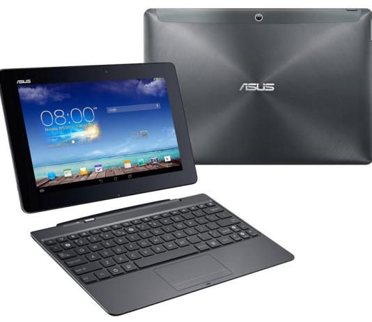 Asus Transformer Pad TF701T : comparer les prix et nouvelle publicité de la tablette avec dock clavier 4