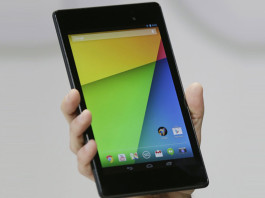 Google annonce la mise à jour de ses tablettes Nexus 7 et 10 vers Android 4.4 Kit Kat 2