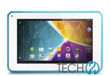 Une tablette Philips Amio à environ 100€ en approche