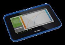 Tablette einstein : une tablette tactile éducative dédiée à l'enseignement des sciences 1