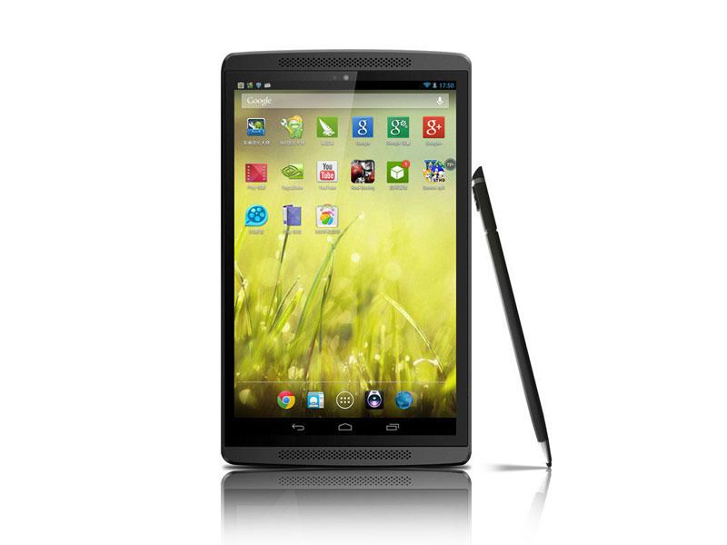Nvidia présente sa tablette Android Tegra Note 7 en vidéo, prix et disponibilité en France