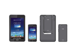 Le Asus PadFone mini dévoilé en photo