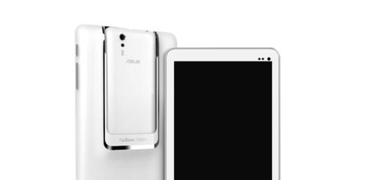 Asus officialise le Pafone Mini, un smartphone et une tablette de 7 pouces 2
