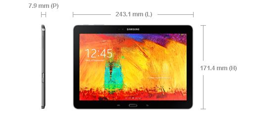Caracteristiques-SM-P6000-Galaxy-Note-10.1-2014
