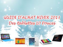 Notre top 5 des meilleures tablettes au format 10 pouces  6