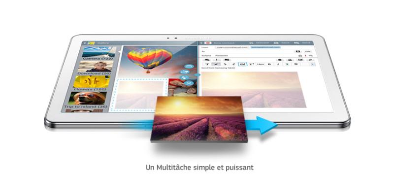 Multitâche-SM-P6000