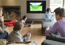 En 2025, la tablette tactile deviendra le premier écran dans la maison 4