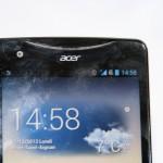Test de la phablette Acer Liquid S1 Duo 6