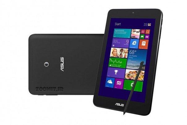 Asus VivoTab Note 8 : une tablette Windows 8 de 8 pouces en prévision