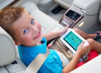 La tablette tactile pour les enfants : le jouet le plus vendu en France en 2013 ?  1