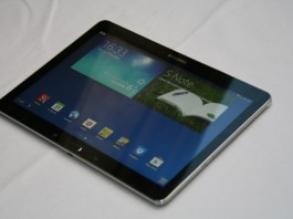 Test de la tablette Samsung Galaxy Note 10.1 Edition 2014 21