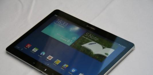 Test de la tablette Samsung Galaxy Note 10.1 Edition 2014 21