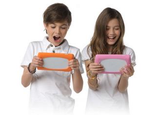 La tablette tactile pour les enfants : le jouet le plus vendu en France en 2013 ?  2
