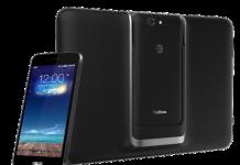 PadFone Mini et Padfone X : Asus présente de nouveaux modèles au CES 2