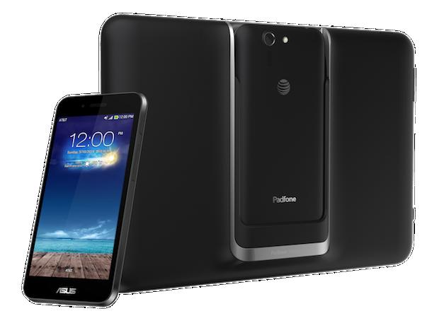 PadFone Mini et Padfone X : Asus présente de nouveaux modèles au CES