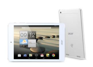CES 2014 : Une nouvelle version de la Acer Iconia A1  3