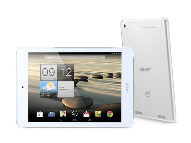 CES 2014 : Une nouvelle version de la Acer Iconia A1