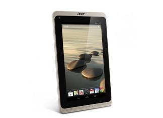 CES 2014 : Acer dévoile la nouvelle version de sa tablette Iconia B1 1