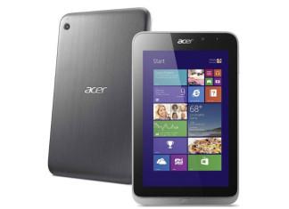 CES 2014 : Acer Iconia W4, la nouvelle tablette de 8 pouces sous Windows 8.1  1