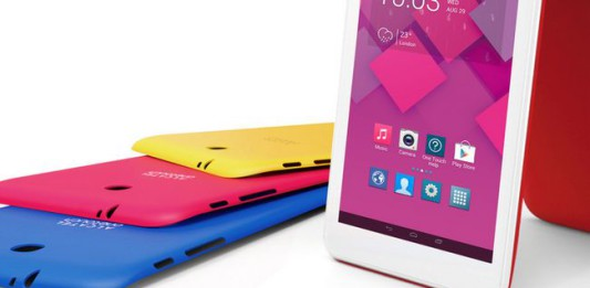 CES 2014 : Alcatel profite de l'événement pour présenter ses tablettes Pop 7 et Pop 8  1