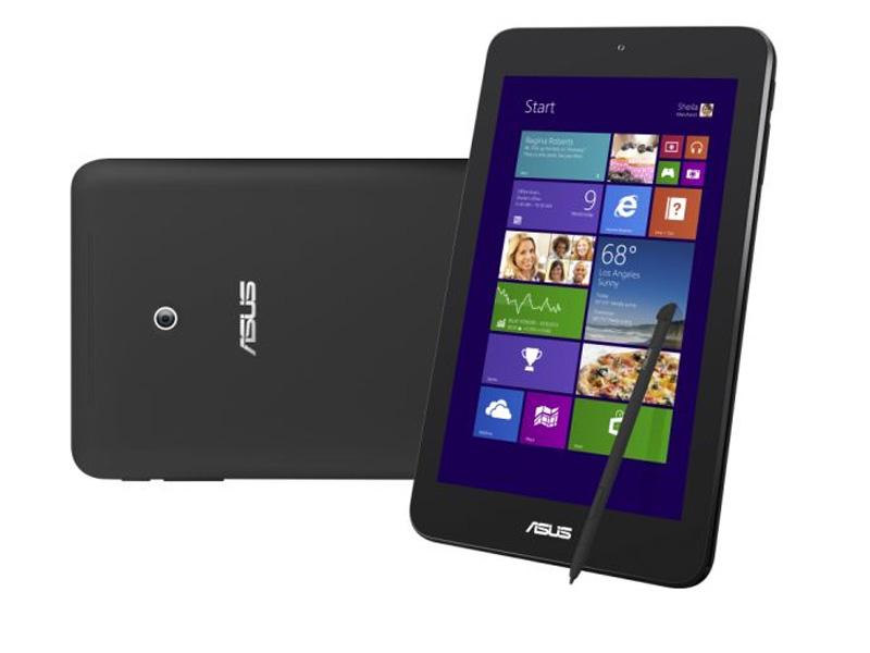 CES 2014 : Une première tablette Windows 8.1 de 8 pouces chez Asus, voici la VivoTab 8