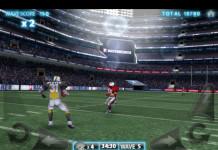 [Gratuit Temporairament] Marquez des touchdowns en sprintant sur iPad avec Backbreaker Football 7