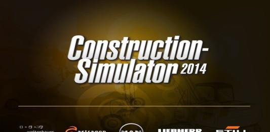 [Nouveauté] Manœuvrez des engins de chantier avec Construction Simulator 2014 sur Android 7