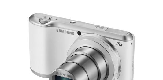 CES 2014 : Samsung lance le Galaxy Camera 2 11