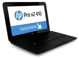 CES 2014 : HP présente son hybride PC Pro x2 410 1
