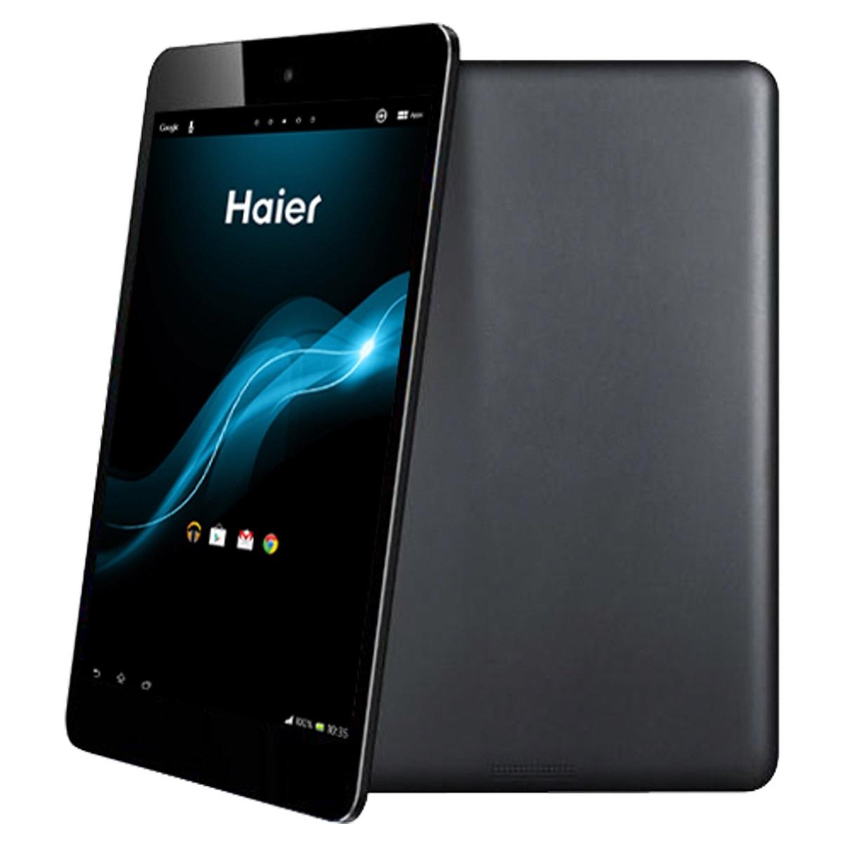 CES 2014 : Lancement des nouvelles tablettes de la marque Haier