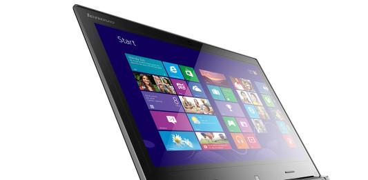 MIIX 2, Yoga 2 et Flex 14/15D : au CES 2014 Lenovo dévoile ses nouveaux convertibles 3