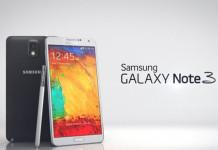 Samsung Galaxy Note 3 : lancement de la mise à jour Android 4.4 Kit Kat