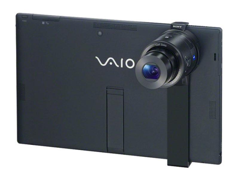 Sony lance un accessoire étonnant de photographie pour smartphones et tablettes