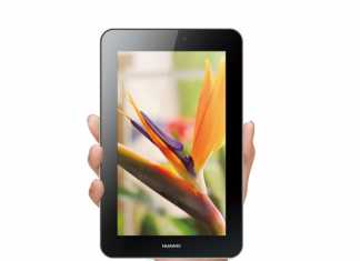 Huawei lance une nouvelle tablette, la MediaPad 7 Youth 2   4