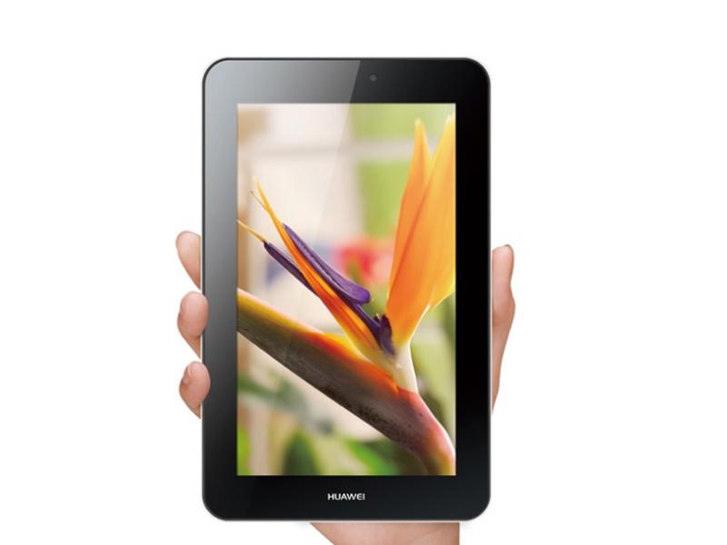 Huawei lance une nouvelle tablette, la MediaPad 7 Youth 2