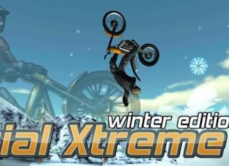 [Gratuit Temporairement] Faites de la moto trial dans la neige avec Trial Xtreme 2 Winter Edition 1