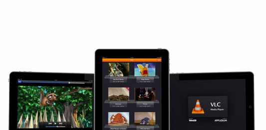 [Mise à jour] Grosse mise à jour de VLC sur iPad  7
