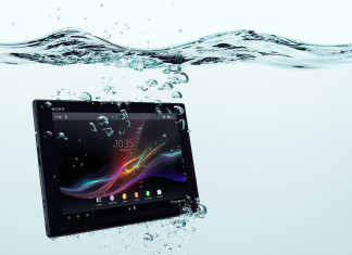 Vente flash tablette Sony Xperia Tablet Z chez Materiel.net !