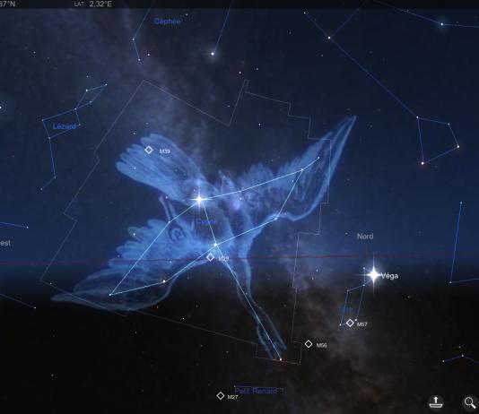 [Gratuit Temporairement] La tête dans les étoiles avec Star Chart Solar Tour sur iPad  2