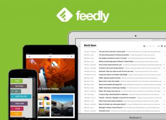 [Mise à jour] Nouvelle interface pour Feedly sur iPad  2