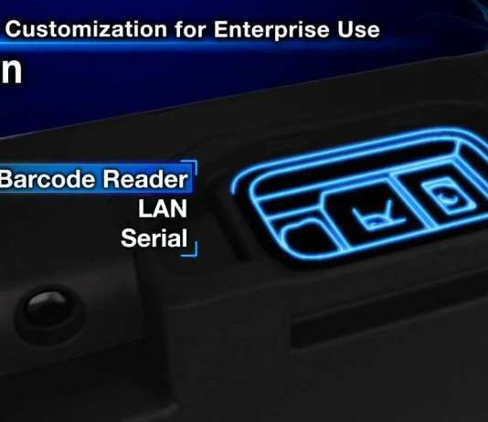 Panasonic ToughPad FZ-M1 : LA tablette tactile pour les professionnels 3