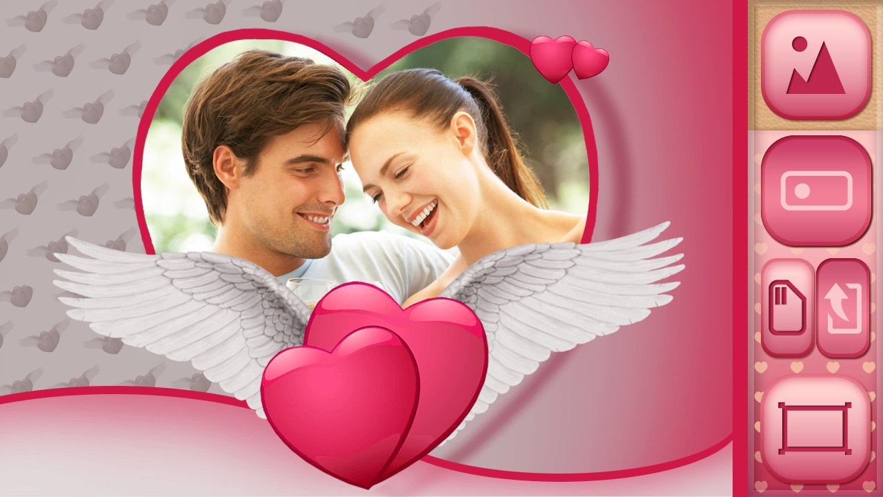 Les Applications 224 T 233 L 233 Charger Pour La St Valentin