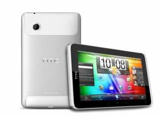 HTC travaillerait sur une tablette Android haut de gamme