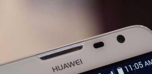 Huawei MediaPad X1 : la future tablette concurrente de la Google Nexus 7 ? 2