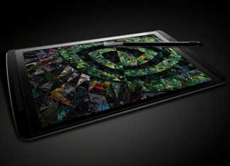 Nvidia lance la tablette Tegra Note 7 en version 4G LTE 1