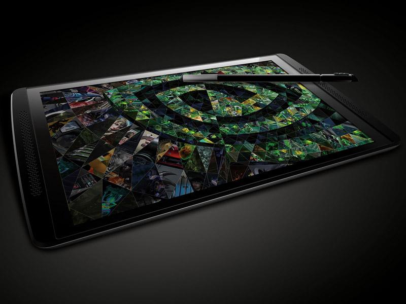 Nvidia lance la tablette Tegra Note 7 en version 4G LTE