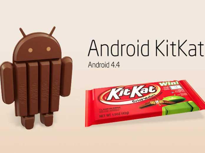 Samsung dresse la liste des smartphones et tablettes qui bénéficierons d'Android 4.4 Kit Kat