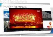 Sotchi 2014 : les meilleures applis Windows 8 pour les JO 2