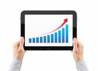 En 2013, les français ont acheté plus de tablettes tactiles que de PC 2