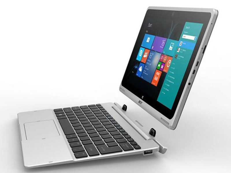 acer travaille sur une nouvelle tablette pc windows 8 la aspire switch 10